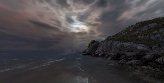 Popular indie game 'Dear Esther' is coming to iOS
