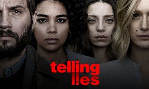 Investigative thriller game 'Telling Lies' drops August 23rd