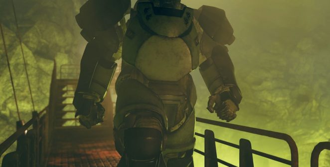 'Fallout 76' Desperately Needs to Test-Play Its Patches More