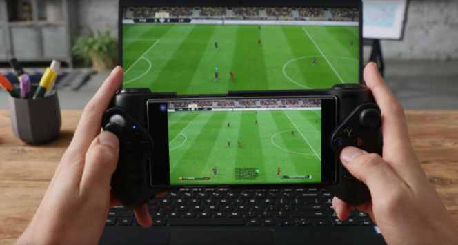 Samsung is bringing PC game streaming to the Note 10