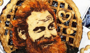 Cake is officially dead, thanks to these works of pie art