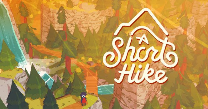 A Short Hike is one part Animal Crossing and one part Breath of the Wild