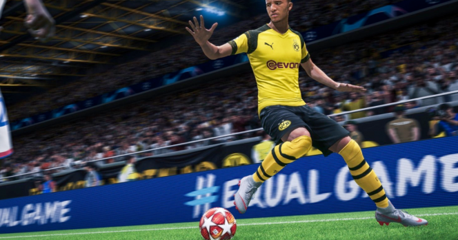 Pre-order 'FIFA 20' from GAME for under £35