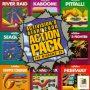Activision's Atari 2600 Action Pack